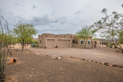 Photo of 1045 E Johnson Road, New River, AZ 85087 (MLS # 5827229)