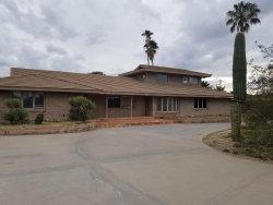 Photo of 7401 E Long Rifle Road, Carefree, AZ 85377 (MLS # 5827630)