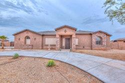 Photo of 22717 W Sierra Ridge Way, Wittmann, AZ 85361 (MLS # 5827807)