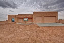 Photo of 29310 N 227th Drive W, Wittmann, AZ 85361 (MLS # 5827834)