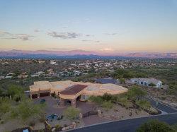 Photo of 15647 N Cerro Alto Drive, Fountain Hills, AZ 85268 (MLS # 5827843)