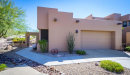 Photo of 17025 E La Montana Drive, Unit 109, Fountain Hills, AZ 85268 (MLS # 5827919)