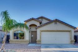 Photo of 1227 E Elm Road, San Tan Valley, AZ 85140 (MLS # 5828255)