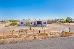 Photo of 27635 N 204th Way, Wittmann, AZ 85361 (MLS # 5828295)