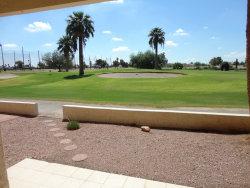 Photo of 8815 W Avenida De Amigos Circle, Unit 115, Arizona City, AZ 85123 (MLS # 5828811)
