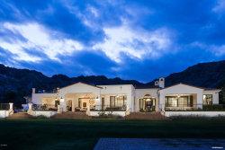 Photo of 7447 N 61st Street, Paradise Valley, AZ 85253 (MLS # 5828857)