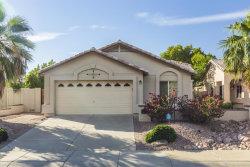 Photo of 5207 W Pontiac Drive, Glendale, AZ 85308 (MLS # 5829096)