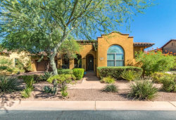 Photo of 9266 E Desert Village Drive, Scottsdale, AZ 85255 (MLS # 5829212)