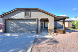 Photo of 1272 E Avenida Isabela --, Casa Grande, AZ 85122 (MLS # 5829386)