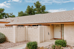 Photo of 17633 N Lindner Drive, Glendale, AZ 85308 (MLS # 5829520)