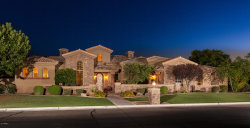 Photo of 2437 S Hummingbird Place, Chandler, AZ 85286 (MLS # 5829711)