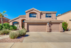 Photo of 9668 E Sharon Drive, Scottsdale, AZ 85260 (MLS # 5829809)