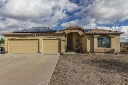 Photo of 21414 W Wildflower Lane, Wittmann, AZ 85361 (MLS # 5829953)