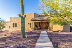 Photo of 2130 E Circle Mountain Road, New River, AZ 85087 (MLS # 5830038)