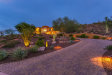 Photo of 10141 N Mcdowell View Trail, Fountain Hills, AZ 85268 (MLS # 5830472)