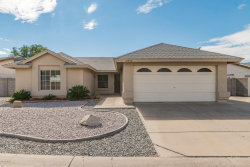 Photo of 10239 W Reade Avenue, Glendale, AZ 85307 (MLS # 5830735)