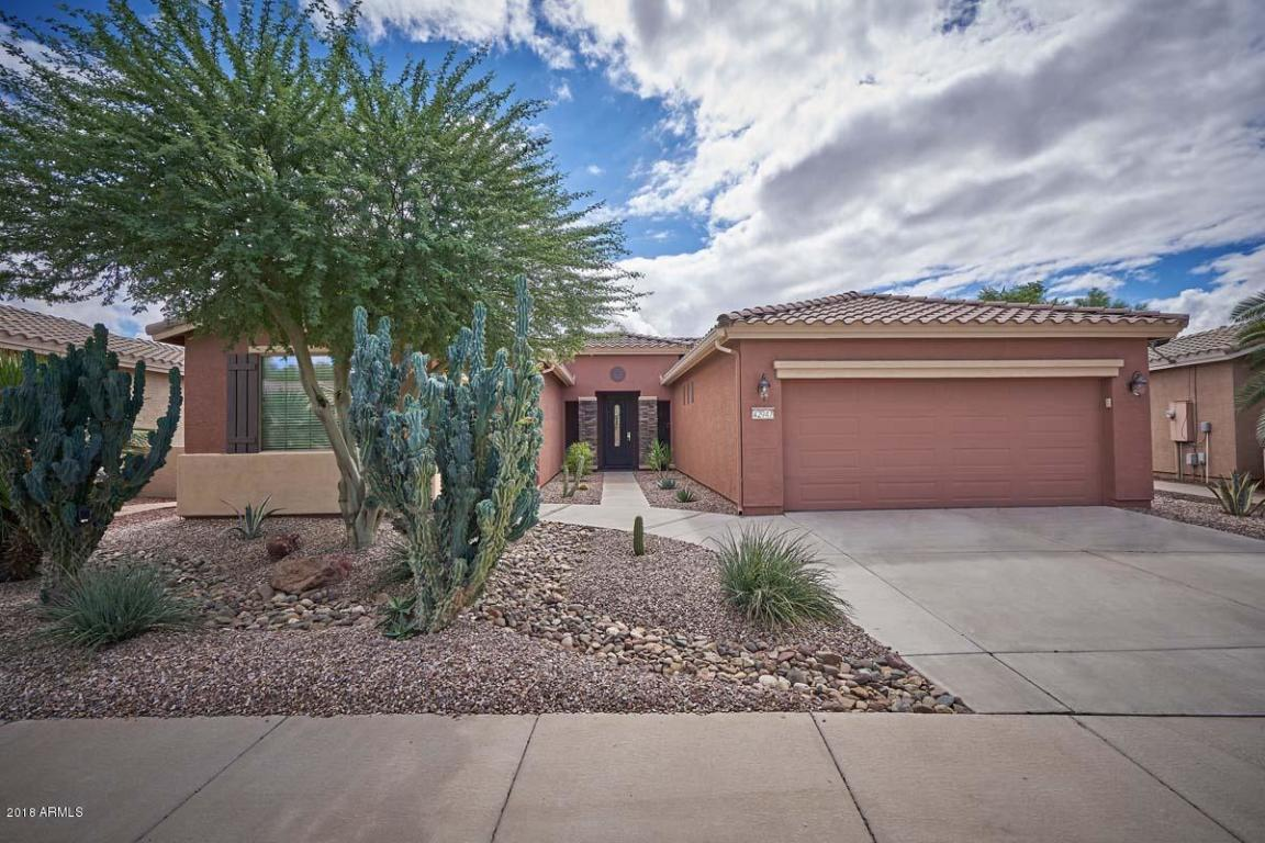 Photo for 42947 W Magic Moment Drive, Maricopa, AZ 85138 (MLS # 5830751)