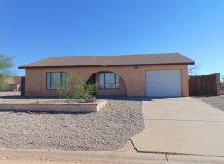 Photo of 8867 W Tinajas Drive, Arizona City, AZ 85123 (MLS # 5831277)