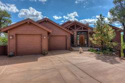 Photo of 2601 E Golden Aster Circle, Payson, AZ 85541 (MLS # 5831280)