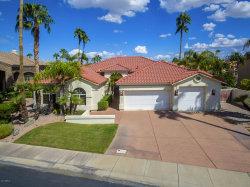 Photo of 1834 E Coral Tree Drive, Gilbert, AZ 85234 (MLS # 5831466)