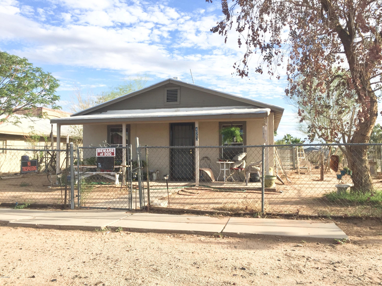 Photo for 423 W 9th Street, Casa Grande, AZ 85122 (MLS # 5831642)