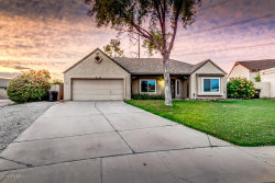 Photo of 1502 E Divot Drive, Tempe, AZ 85283 (MLS # 5831684)