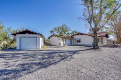 Photo of 1214 N Forty --, Wickenburg, AZ 85390 (MLS # 5831800)