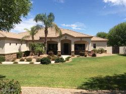 Photo of 8735 N 172nd Drive, Waddell, AZ 85355 (MLS # 5831943)