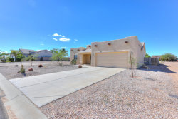 Photo of 15240 S Diablo Road, Arizona City, AZ 85123 (MLS # 5832106)
