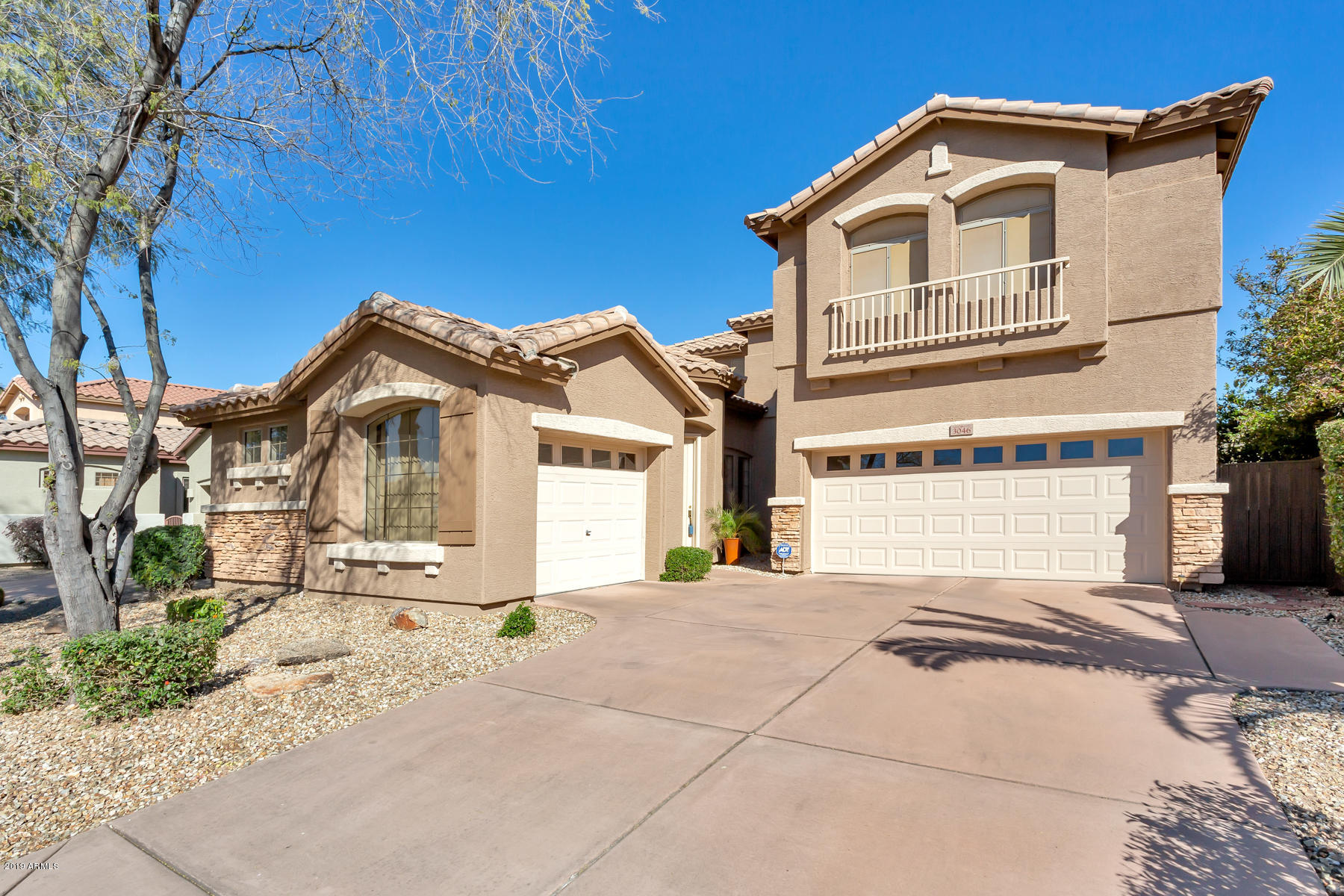 Photo for 3046 W Eagle Claw Drive, Phoenix, AZ 85086 (MLS # 5832274)