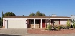 Photo of 10347 W Cinnebar Avenue, Sun City, AZ 85351 (MLS # 5832308)