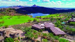 Photo of 9205 N Lava Bluff Trail, Fountain Hills, AZ 85268 (MLS # 5832359)