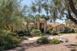 Photo of 4821 E Pebble Ridge Road E, Paradise Valley, AZ 85253 (MLS # 5832421)