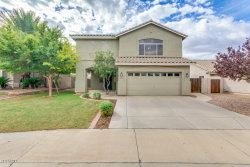 Photo of 9653 E Nido Avenue, Mesa, AZ 85209 (MLS # 5832487)