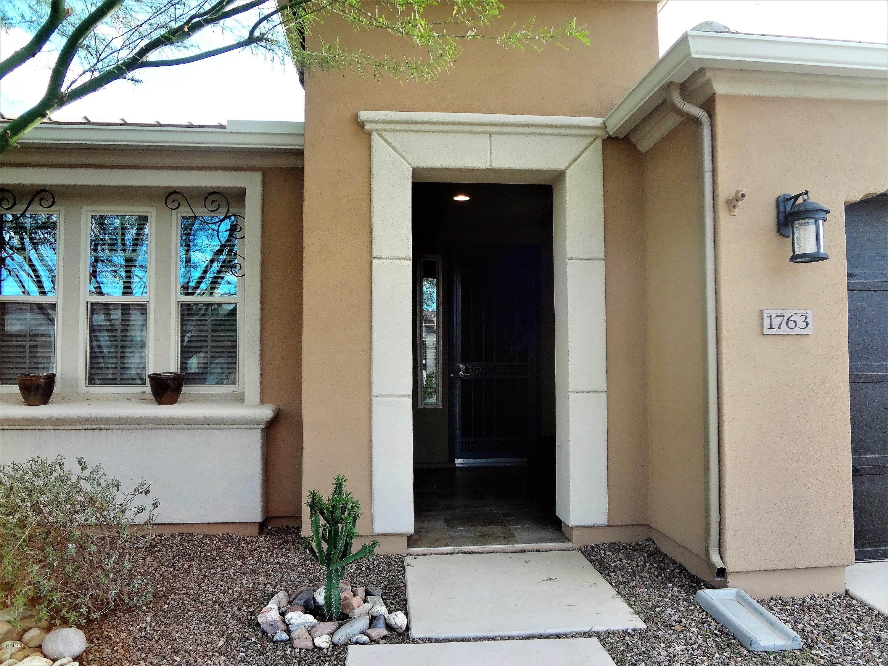 Photo for 1763 E Verde Boulevard, San Tan Valley, AZ 85140 (MLS # 5832519)