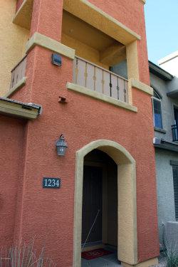 Photo of 280 S Evergreen Road, Unit 1234, Tempe, AZ 85281 (MLS # 5832571)