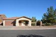 Photo of 2637 S Sandstone Street, Gilbert, AZ 85295 (MLS # 5832652)