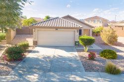 Photo of 22558 W Hadley Street, Buckeye, AZ 85326 (MLS # 5832663)