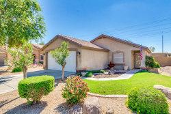 Photo of 12505 W Charter Oak Road, El Mirage, AZ 85335 (MLS # 5832829)