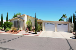 Photo of 8500 E Southern Avenue, Unit 531, Mesa, AZ 85209 (MLS # 5832995)