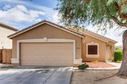 Photo of 12437 N 127th Drive, El Mirage, AZ 85335 (MLS # 5833013)