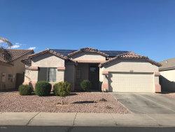 Photo of 12922 W Dreyfus Drive, El Mirage, AZ 85335 (MLS # 5833031)