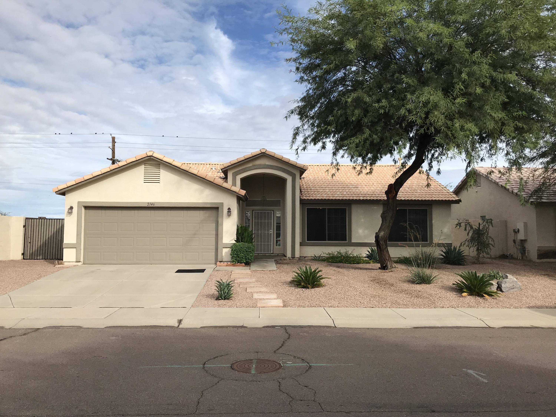 Photo for 2146 N Nancy Lane, Casa Grande, AZ 85122 (MLS # 5833086)