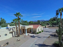 Photo of 11330 N Sundown Drive, Scottsdale, AZ 85260 (MLS # 5833172)
