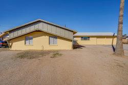 Photo of 6406 W Reade Avenue, Glendale, AZ 85301 (MLS # 5833200)