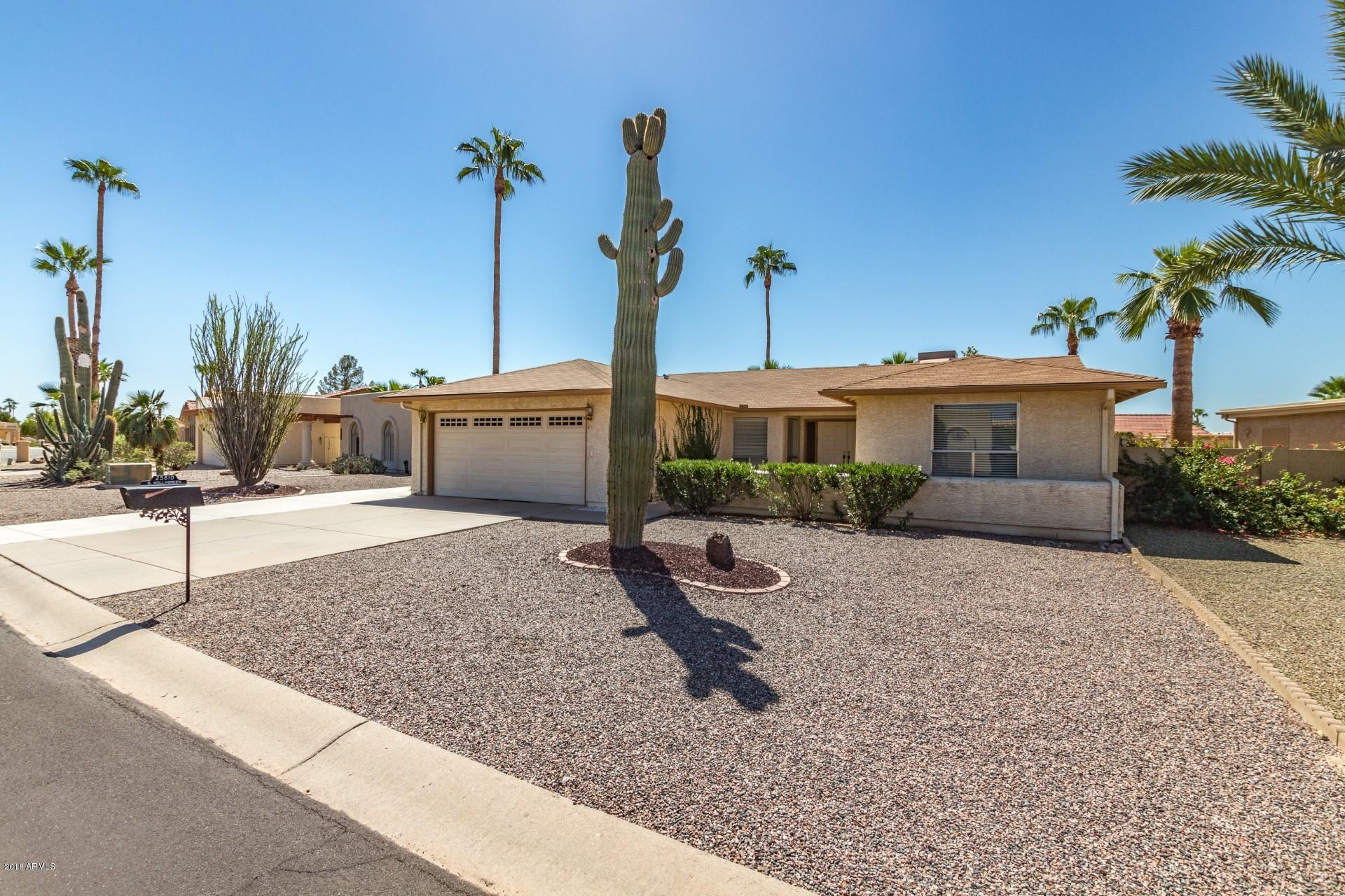 Photo for 25810 S Hollygreen Drive, Sun Lakes, AZ 85248 (MLS # 5833240)
