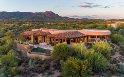 Photo of 10253 E Venado Trail, Scottsdale, AZ 85262 (MLS # 5833244)