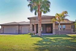 Photo of 12811 W Desert Cove Road, El Mirage, AZ 85335 (MLS # 5833291)