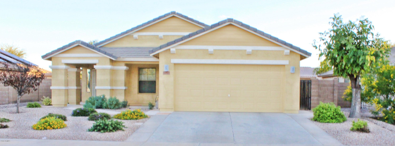 Photo for 1333 E Laurel Place, Casa Grande, AZ 85122 (MLS # 5833305)