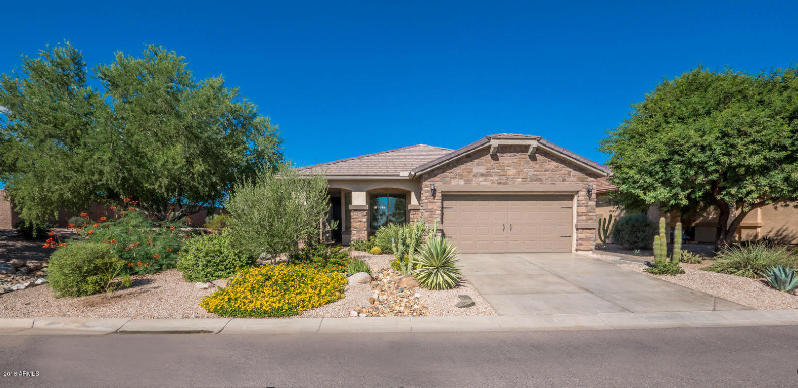 Photo for 30548 N Bismark Street, San Tan Valley, AZ 85143 (MLS # 5833318)